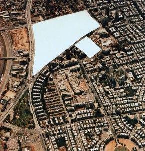 מאיר גל מחיקת מוזיאון תל אביב