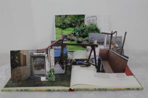 רעות טסלר, דיוקן-ספר, צילום, 2015