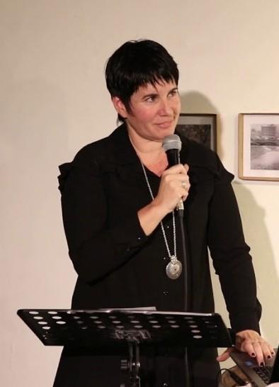 הרצאות על אמנות ותרבות